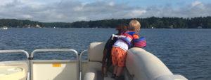 Jackson Lake Life Recreation