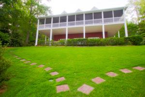 Waterfront Homes for sale on Jackson Lake Georgia